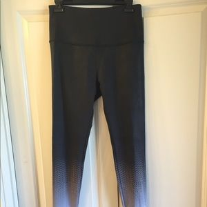 Beyond Yoga full length pants